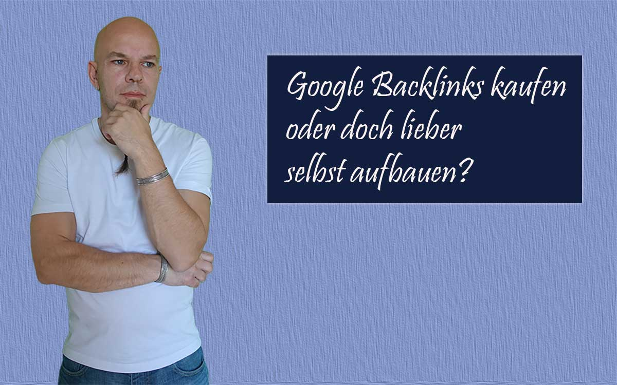 Bild mit Timo Bell mit dem Thema einer Linkaufbau-Agentur - Google Backlinks kaufen und aufbauen