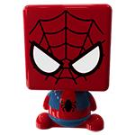 Spider-Man Figur als Sinnbild für Google-Agentur Fakten