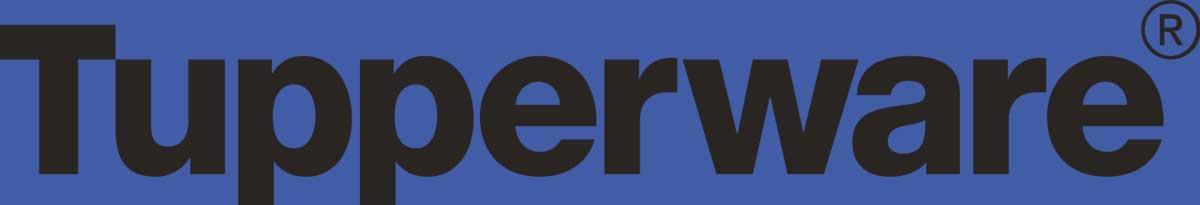 Grafik des Tupperware-Logo