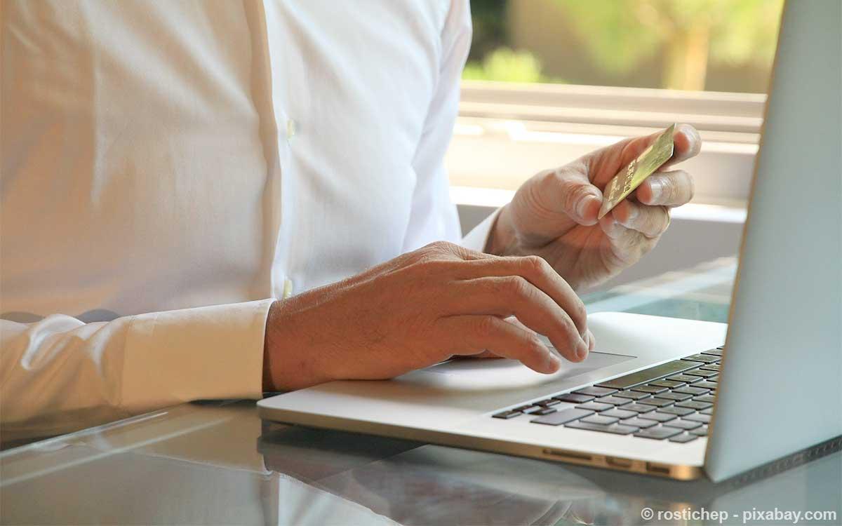 Online-Shop fördern lassen – Website fast geschenkt – Der Bund fördert Investitionen in die Digitalisierung